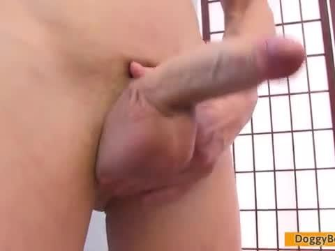 Amateur Young Straight Twink Rusite Port Spurt His Hot ream