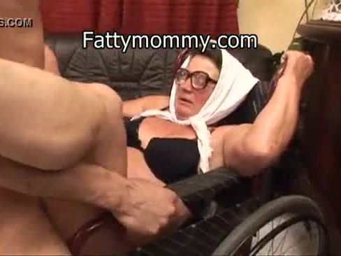 Mature grandame and a grandson fucking sex